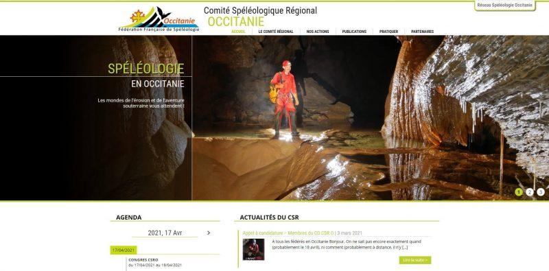 CSR Occitanie