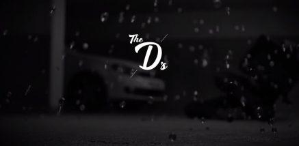 Visuel de la référence web : The D's