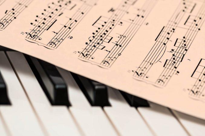 Un Air de Piano