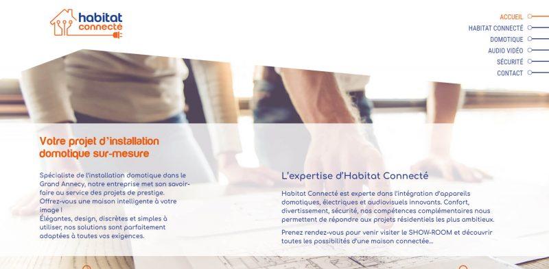 Habitat Connecté
